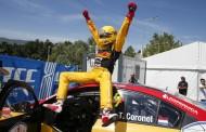Tom Coronel zegeviert magistraal tijdens 7e FIA-WTCC raceweekend in Portugal!