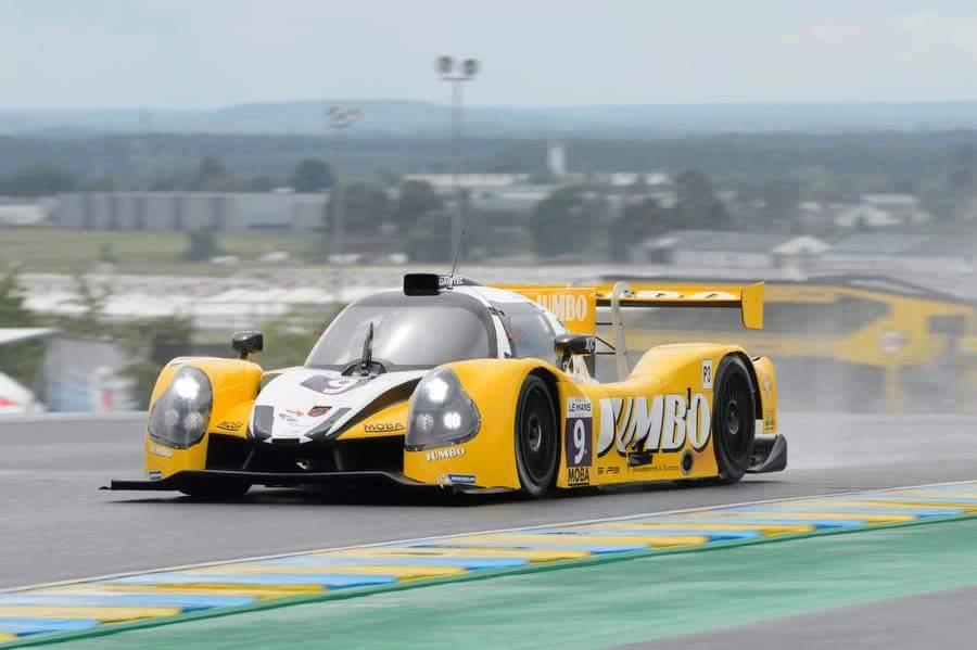 Dayvtec breidt uit met nog 2 Ligier LMP3's