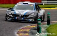 Teleurstellend weekend voor Zumbrink op Spa Francorchamps