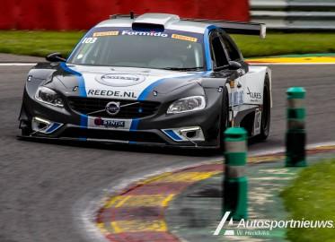 Spa Euro Races 2016 – Wilco Hendriks