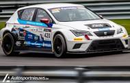 Febo Racing zet uitdagingen om in succes tijdens Spa Euro Race