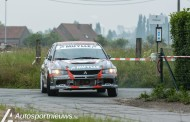 Nabeschouwing ORC Canal Rally