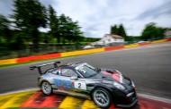 Team RaceArt kleurt mee tweede meeting snelste merkencup Benelux!