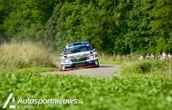 Hermen Kobus kiest voor Nederlands Rally kampioenschap in 2017