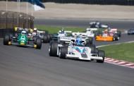 Historic Grand Prix Zandvoort presenteert tijdschema lustrumeditie