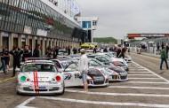 Porsche Racing Days krijgt vervolg op 1&2 juli