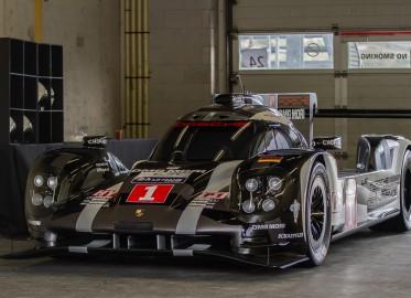 Porsche Racing Days – Zaterdag – R. Smit