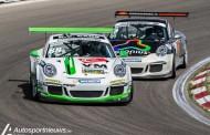 Zondag 31 juli: Paddock Porsche op Circuitpark Zandvoort