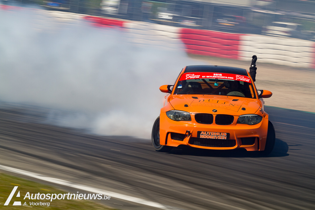 Album: Nurburgring Driftcup Round 2 - Zondag - A. Voorberg