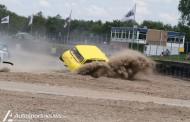 Album: NK Rallycross 2016 Eurocircuit Wedstrijd 4 – A. Voorberg