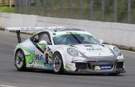 Hattrick voor MExT Racing Team