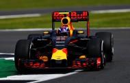 Max tweede in Grand Prix van Groot-Brittannië:
