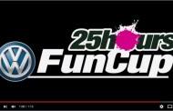 Video: wat staat u te wachten tijdens de 25 Hours VW Fun Cup !