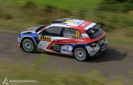 Bernhard ten Brinke snelste Nederlander in Duitse WK rally