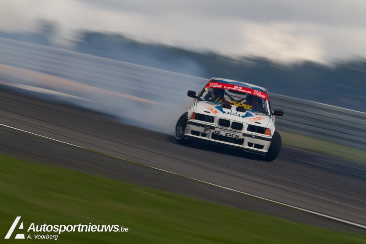 Album: Nurburgring Driftcup Round 3 – Vrijdag – A. Voorberg