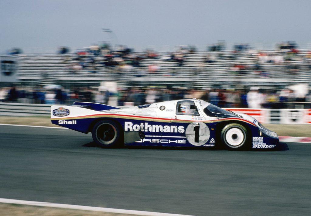 Demo's Historic Grand Prix Zandvoort in teken van Porsche, BMW en Formule 1
