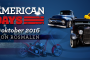 8 en 9 oktober: All American Days in Autotron Rosmalen