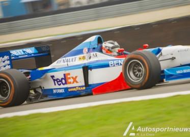 Gamma Racing Days – R. la Crois