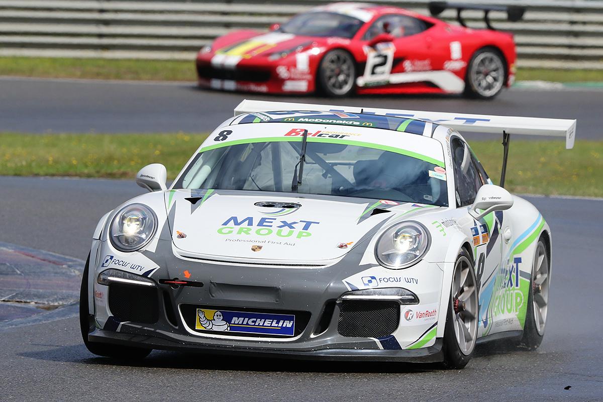 MExT Racing Team goed bewapend richting zwaarste race van het seizoen