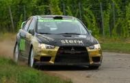 Rookie Rally Team tevreden met prestatie in Rallye Deutschland