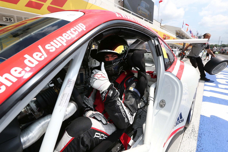 Porsche Supercup Spa-Francorchamps: John Wartique enige Belg in actie tijdens Grote Prijs van België!