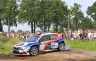 Bernhard ten Brinke goed voorbereid naar Duits WRC feest