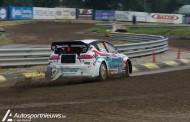 Album: Rallycross Challenge Europe - Valkenswaard - J. van Kessel