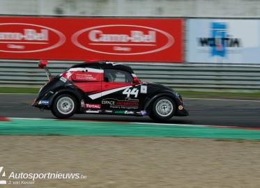 VW Fun Cup 3 uurs race – Zolder – J. van Kessel