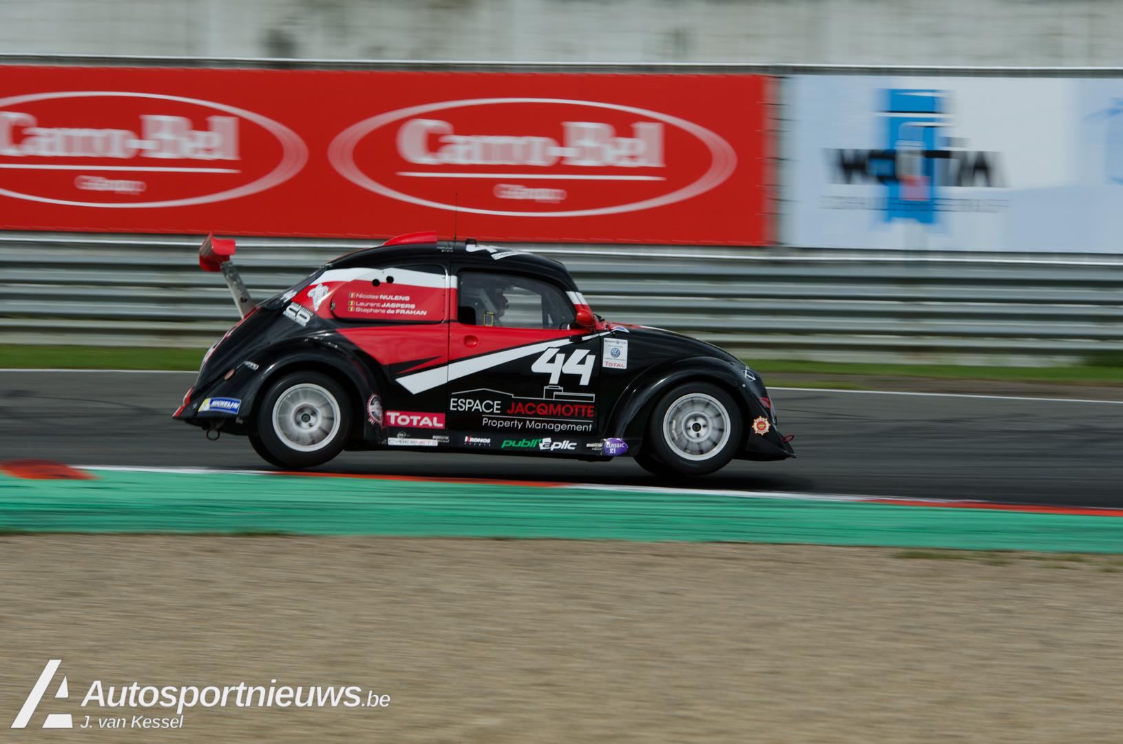 Album: VW Fun Cup 3 uurs race – Zolder – J. van Kessel