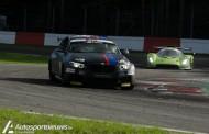 Vierde plaats voor Eyckmans bij debuut in BMW M235i Racing Cup