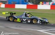 PK Carsport dient handdoek te werpen in loodzware 24 Hours of Zolder met Wolf GB08, maar wint wel BMW M235i Racing Cup klasse.