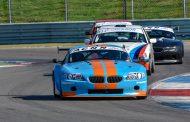 Van Leeuwen op Cup-koers in Ooperon BMW Cup