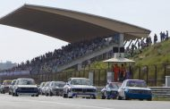 Historic Grand Prix Zandvoort eerbetoon aan prachtige geschiedenis Circuit Park Zandvoort