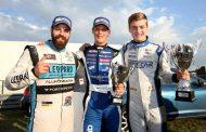 Twee nieuwe overwinningen voor de VW Golf GTI TCR dankzij Stefano Comini en Maxime Potty