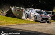 Cédric De Cecco kondigt programma van drie rally's met de Peugeot 208 T16 R5 in BRC aan