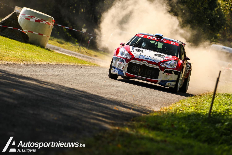 Rallycoureur Bob de Jong kiest voor Nederlands programma in 2017