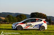 Kobus & Nortier in het Nederlands rallykampioenschap 2017