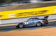 Team RaceArt en Roger Grouwels winnen in Le Mans