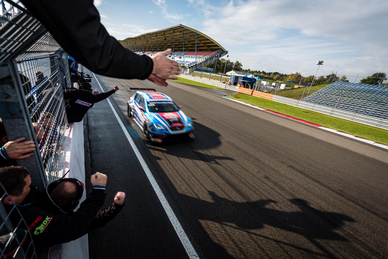 Febo Racing pakt kampioenschap tijdens Finaleraces