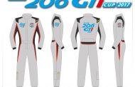 Racen met een kleine portemonnee; de Peugeot 206 GTi Cup