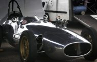 FIA Lurani Trophy toont evolutie van raceautotechniek