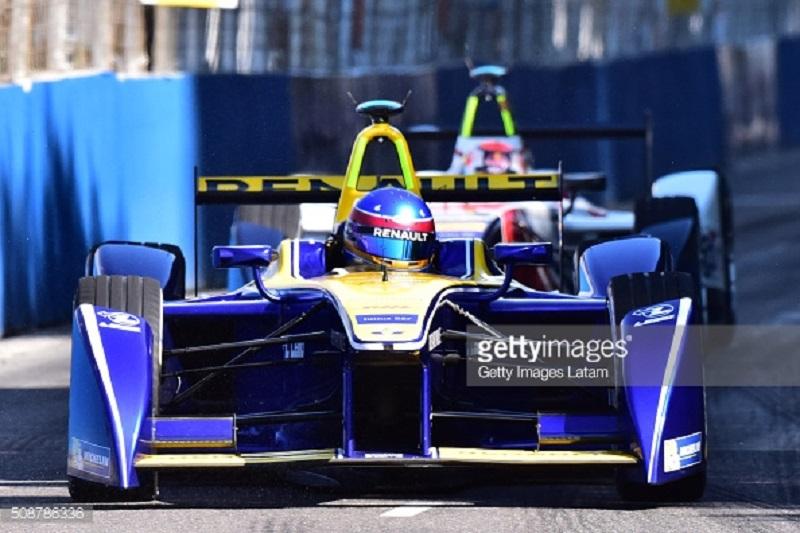 Voorbeschouwing Formula E 2016/2017