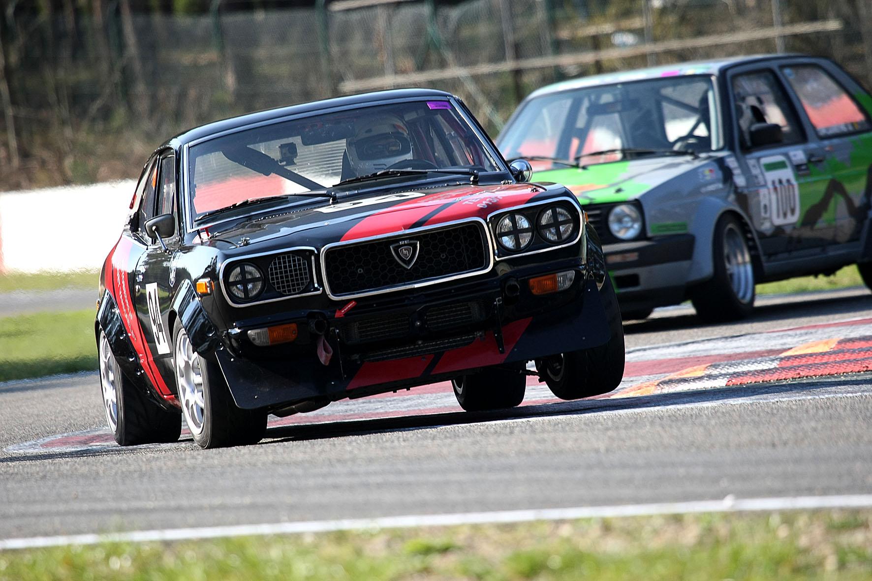 Kampioenen gekend na spannend seizoensslot op de Nürburgring