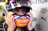 Max Verstappen na straf vijfde in Mexicaanse GP: