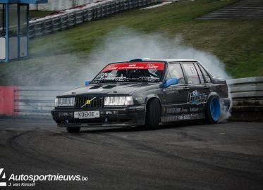 Nurburgring Driftcup Round 4 – J. van Kessel