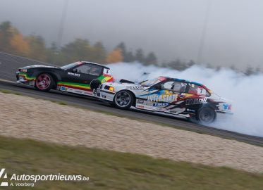 Nurburgring Driftcup Round 4 – Zondag – A. Voorberg