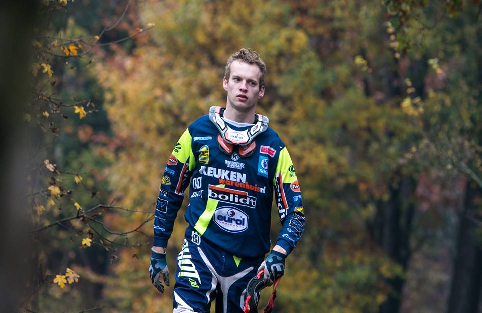 Robert van Pelt terug als kistrijder in Dakar Rally