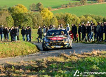 Condroz Rally 2016 – V.Lannoo