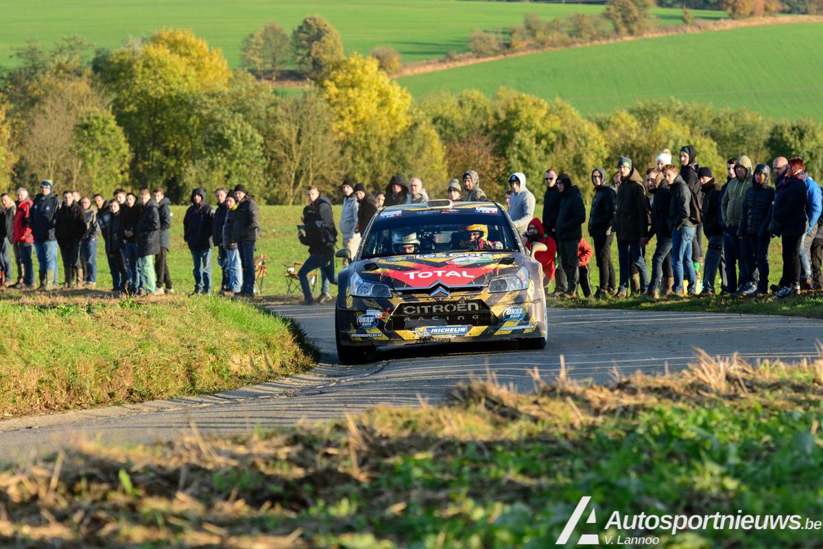 Album: Condroz Rally 2016 – V. Lannoo