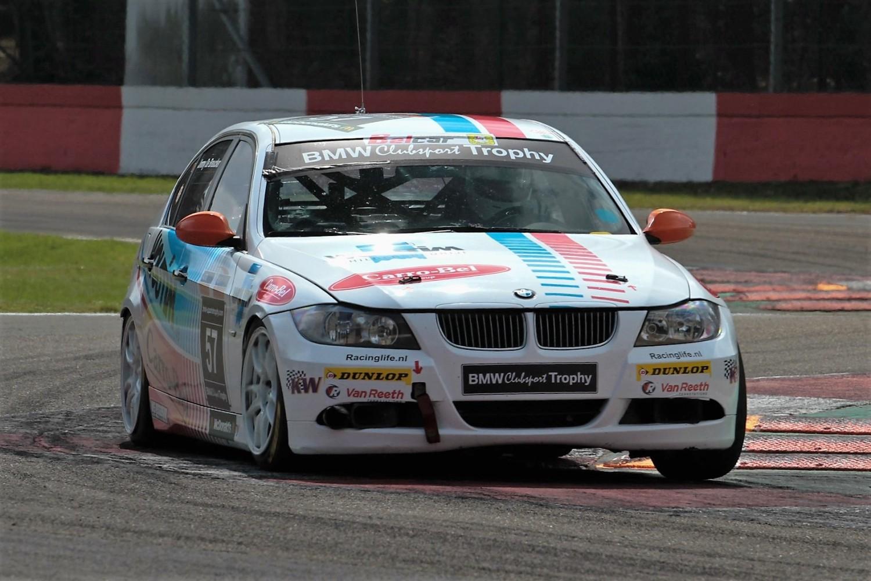 QSR-WCB sluit seizoen af met de Race Promotion Night